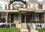 Foreclosed Home en WEBSTER ST, Philadelphia, PA - 19143