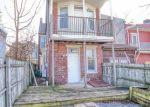 Foreclosed Home en HARRIS ST, Harrisburg, PA - 17102
