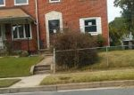 Foreclosed Home en GRAYTHORN RD, Middle River, MD - 21220