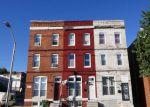 Foreclosed Home en W LEXINGTON ST, Baltimore, MD - 21223