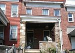 Foreclosed Home in LINNARD ST, Baltimore, MD - 21229