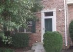 Foreclosed Home en RED HAVEN CT, Joppa, MD - 21085