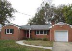 Foreclosed Home in LACON DR, Newport News, VA - 23608