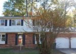 Foreclosed Home in GALAHAD DR, Newport News, VA - 23608