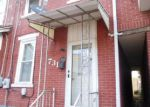 Foreclosed Home en GENESEE ST, Allentown, PA - 18103