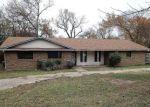 Foreclosed Home en QUAIL RIDGE RD, Durant, OK - 74701
