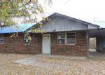 Foreclosed Home en W WHEELER ST, Shawnee, OK - 74801
