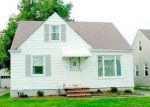 Foreclosed Home in WEBER AVE, Wickliffe, OH - 44092