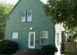 Foreclosed Home in DENISON AVE, Cleveland, OH - 44109