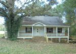 Foreclosed Home en WEBB DAVIS RD, Lucedale, MS - 39452