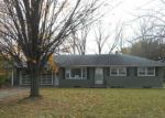 Foreclosed Home in SCHURING RD, Portage, MI - 49024
