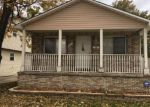 Foreclosed Home in BRUSH ST, Madison Heights, MI - 48071