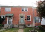 Foreclosed Home en WATER OAK RD, Parkville, MD - 21234