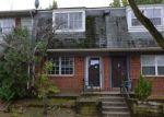 Foreclosed Home en NORWOOD DR, Millersville, MD - 21108