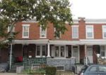 Foreclosed Home en N POTOMAC ST, Baltimore, MD - 21213