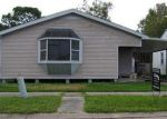 Foreclosed Home en GENERAL HODGES ST, Morgan City, LA - 70380