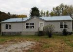 Foreclosed Home in TURKEY RUN RD, Campton, KY - 41301
