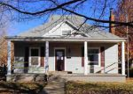 Foreclosed Home en S JACKSON ST, Pratt, KS - 67124