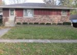 Foreclosed Home en E JACKSON ST, Morris, IL - 60450
