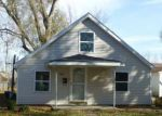Foreclosed Home en S HOOVER AVE, Springfield, IL - 62703