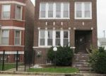 Foreclosed Home in S CHAMPLAIN AVE, Chicago, IL - 60619