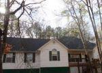 Foreclosed Home en BETHEL CHURCH RD SE, Silver Creek, GA - 30173