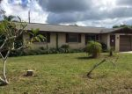 Foreclosed Home en KIMBALL RD, Venice, FL - 34293