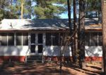 Foreclosed Home en W BURKE, Show Low, AZ - 85901