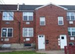 Foreclosed Home en PINE ST, Darby, PA - 19023