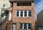 Foreclosed Home en WESTERVELT PL, Jersey City, NJ - 07304