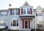 Foreclosed Home en WOODCHUCK PL, Waldorf, MD - 20603