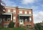 Foreclosed Home en CLIFTON AVE, Baltimore, MD - 21216