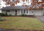 Foreclosed Home en REXFORD DR, Fort Wayne, IN - 46816