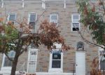 Foreclosed Home en N MILTON AVE, Baltimore, MD - 21213