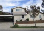 Foreclosed Home in CARTWRIGHT ST, Pasadena, CA - 91107