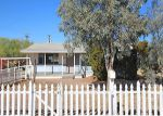 Foreclosed Home en W BYRD AVE, Coolidge, AZ - 85128