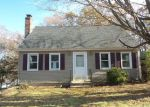 Foreclosed Home in HORSESHOE DR, Waterbury, CT - 06706