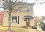 Foreclosed Home en N MORRISON AVE, Collinsville, IL - 62234