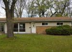 Foreclosed Home in ALGONQUIN ST, Park Forest, IL - 60466