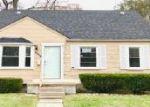 Foreclosed Home en WINSTON ST, Detroit, MI - 48219