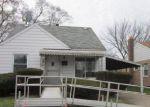 Foreclosed Home en PINEHURST ST, Detroit, MI - 48221