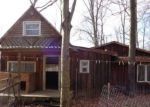 Foreclosed Home en CLAY RD, Dorset, OH - 44032