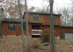 Foreclosed Home en UNDERHILL DR, Tamiment, PA - 18371