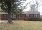 Foreclosed Home in LILLIAN DR, Memphis, TN - 38109