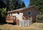 Foreclosed Home en JOHNS RIVER RD, Aberdeen, WA - 98520