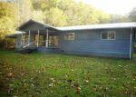 Foreclosed Home en SPERRY HOLW, Ranger, WV - 25557