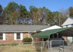Foreclosed Home en JONATHAN CIR, Augusta, GA - 30906