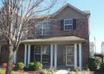 Foreclosed Home en CARPATHIAN DR, Lake Saint Louis, MO - 63367