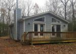 Foreclosed Home en S NICHECRONK RD, Dingmans Ferry, PA - 18328