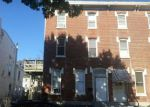 Foreclosed Home en CHAIN ST, Norristown, PA - 19401